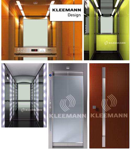 Design θάλαμοι και πόρτες